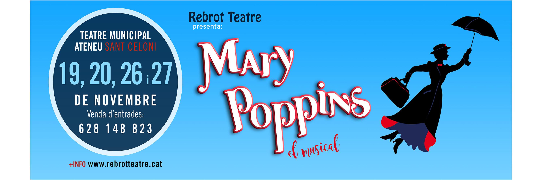 Mary Poppins | Accialt