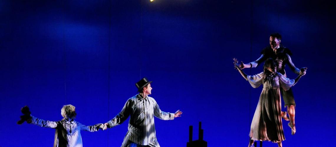 Peter Pan Le Ballet